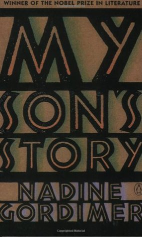 My Son's Story by Nadine Gordimer