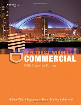 Tremendous Electrical Wiring Commercial By Ray C Mullin Wiring Database Wedabyuccorg