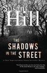 The Shadows in the Street (Simon Serailler, #5)