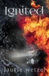 Ignited (Unclaimed, #2)