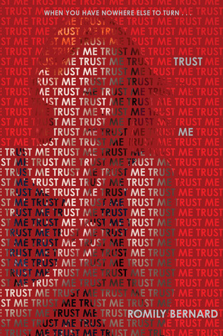 Trust Me (Find Me, #3)