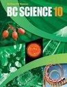 BC Science 10 by Lionel Sandner