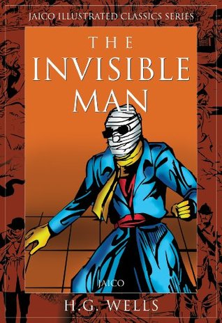 The Invisible Man [Dec 01, 2005] Wells, H. G.