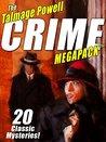 The Talmage Powell Crime MEGAPACK TM
