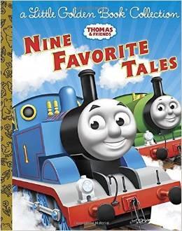 Thomas & Friends: Nine Favorite Tales