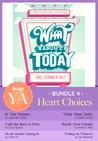 BuqoYA 4: Heart Choices