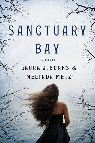 Sanctuary Bay by Laura J. Burns