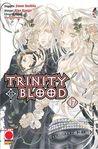 Trinity Blood, Vol. 17 by Kiyo Kyujyo