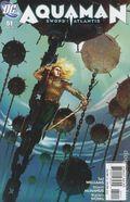 Aquaman: Sword of Atlantis #51