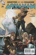 Aquaman: Sword of Atlantis #54