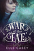 Time Slipping (War of the Fae, #8)