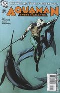Aquaman: Sword of Atlantis #56