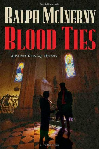 Blood Ties (Father Dowling, #26)