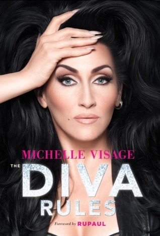 The Diva Rules by Michelle Visage thumbnail
