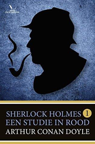 Een studie in Rood: Sherlock Holmes Compleet - deel 1