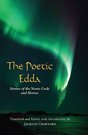 The Poetic Edda By Unknown