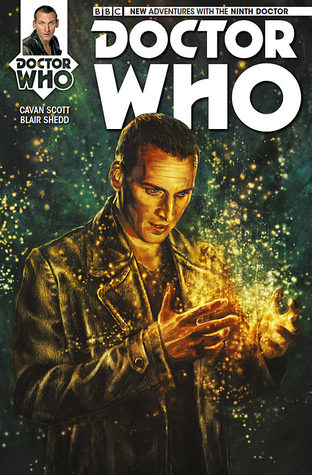 Free Epub Doctor Who: The Ninth Doctor #2