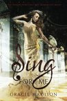 Sing For Me (Angels and Arias) (Volume 1)