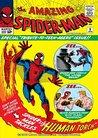 Amazing Spider-Man (1963-1998) #8 by Stan Lee
