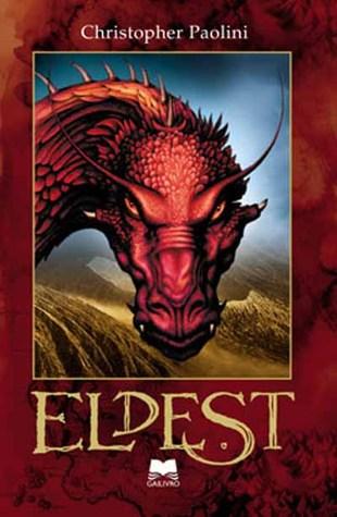 Eldest (Ciclo da Herança, #2)