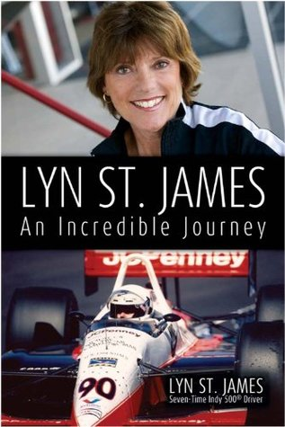 Lyn St. James: An Incredible Journey