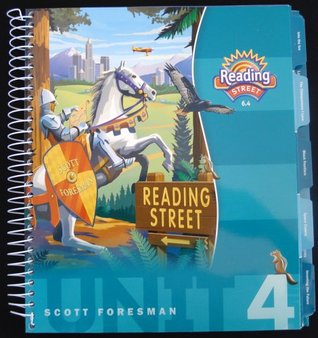 Reading Street 6.4, Grade 6, Unit 4, Explorers, Pioneers, and Discoverers TEACHER'S EDITION