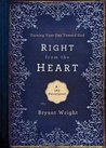 Right From the Heart by Bryant Wright