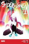 Spider-Gwen (2015) #1