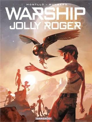 Detonaciones (Warship Jolly Roger, #2)