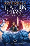 Download The Sword of Summer (Magnus Chase and the Gods of Asgard, #1)