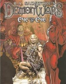 DemonWars: Eye for an Eye