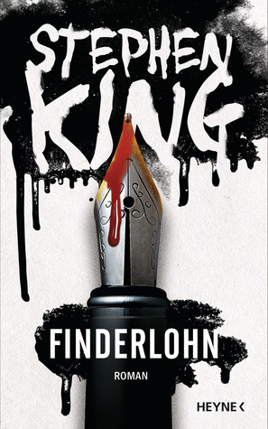 Finderlohn (Bill Hodges Trilogy, #2)