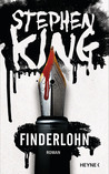 Finderlohn (Bill Hodges Trilogy, #2)