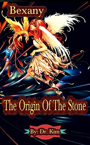 Bexany Vol 2 The Origin Of The Stone