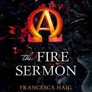 The Fire Sermon(The Fire Sermon 1)