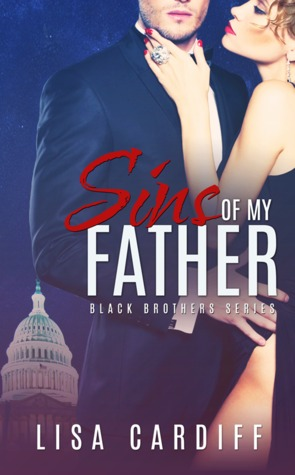 Sins of my Father (Black Brothers, #1)