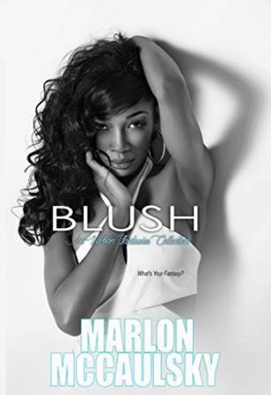 Blush: The Urban Fantasies Anthology