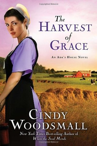 The Harvest of Grace (Adas House, #3)