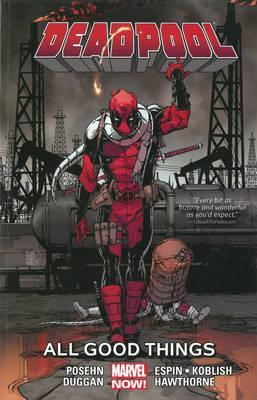 Deadpool, Volume 8: All Good Things…