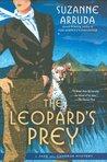 The Leopard's Prey (Jade del Cameron Mysteries, #4)