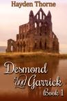 Desmond and Garrick Book 1