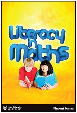 Literacy in Maths