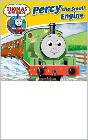 Thomas & Friends: Percy the Small Engine (Thomas & Friends Story Library Book 2)