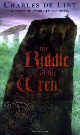The Riddle of the Wren cover