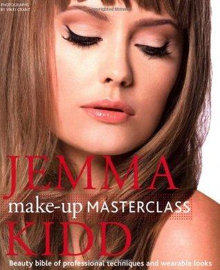 Jemma Kidd Make-up Masterclass by Jemma Kidd
