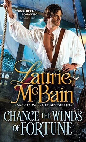 Chance The Winds of Fortune(Dominick 2) - Laurie McBain