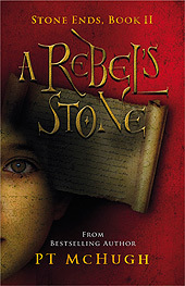 A Rebel's Stone (Stone Ends, #2)