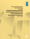Graphical Statistical Methods for the Representation of the Human Development Index and its Components