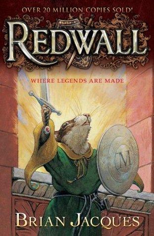 Redwall(Redwall 1)