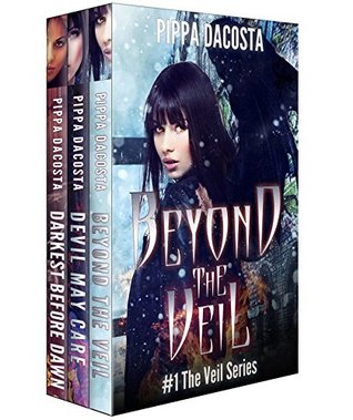 The Veil Series: Books 1-3